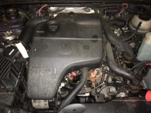 Juris Motor